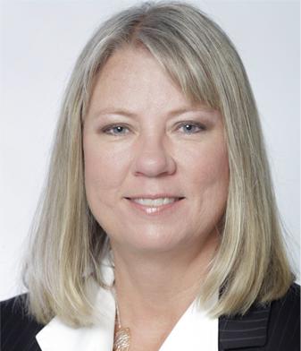 Vicki Hawarden, COO